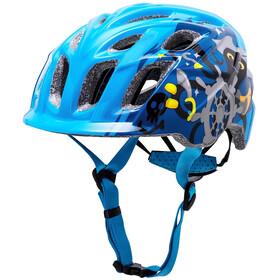 Kali Chakra casco per bici Bambino turchese